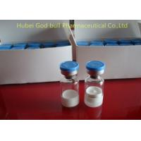 Quality IGF 1 LR3 Peptide 1mg Injecting HGH Anabolic Steroids Muscle Growth Safe for sale
