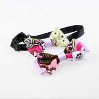 Quality Elegant Ribbon Bow Crafts Eco - Friendly Small Polyester Ribbon Bow for sale