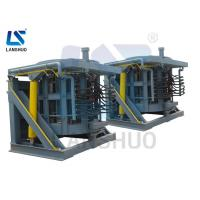 Quality Copper Electromagnetic Induction Melting Furnace for sale
