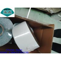 Quality mechanical protection Outer wrapping tape with white color 20 mils for sale