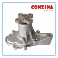 Quality 25100-02501 hyundai atos water pump good quality auto cooling system for sale