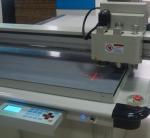 label tag counter mark pag tab fancy paper sample maker digital cutter