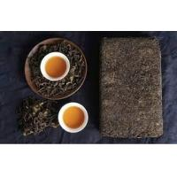 China Radiation Resistance Chinese Dark Tea For Help Reduce Blood Pressure on sale