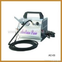 China Airbrush Tanning Machines on sale