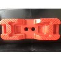 Quality Highest Stability Temporary Fence Base Light Weight Long Service Life for sale
