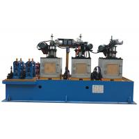 Quality Round Pipe Making Machinery Good Stability φ9.5~φ50.8mm Outer Dia Tolerance for sale