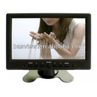 Quality Small 7 inch touch screen led monitor with H DMI input for PlayStation for sale