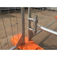 WA temporary fencing panels for sale ,temp site construction fence panels factory direct supply brand new OD 32 x 1.40mm