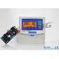 Quality Digital Water Pump Motor Starter Protector With LCD Displaying Pump Running Status for sale
