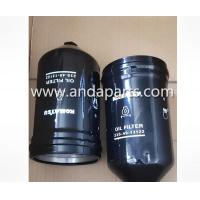 Quality Good Quality Transmission Filter For KOMATSU 23S-49-13122 for sale