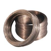 Quality 7.1 Density Electric Oven Wire Oxidation 0Cr21Al6Nb High Temperature Wire for sale