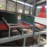 China PVC Coil Floor Mat Carpet Sheet Extruder Machine Conic Double Screw on sale