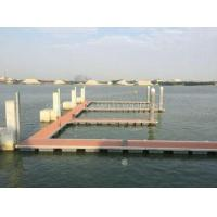Floating Dock Plastic Pontoon Platform /Floating Cube
