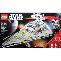 China Lego 6211 Imperial Star Destroyer on sale