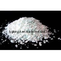 China Calcium Chloride 74% Flake on sale