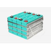 Quality Rechargeable LiFePo4 Electric Vehicle Battery Cell 12V 160Ah With Plastic Case for sale