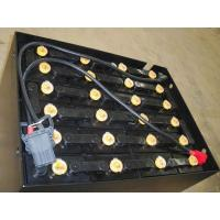 280Ah / 5hrs Stacker Forklift Battery Cell Replacement Rechargeable 1500 Times Cycles