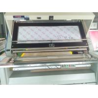 China Net Fabric Inspection Machine Folding And Rolling Multi Function on sale