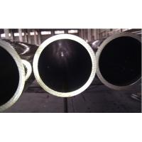 Quality Cold Drawn Precision Seamless Steel Pipes With Anti - Rust Oil protection for sale