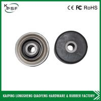 Quality KPSF Kobelco SK200-8 Rubber Engine Mounts Excavator Parts Shock Absorber for sale