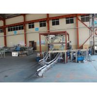 Quality Back - End Automated Production Line , Assembly Line Automation Equipment for sale
