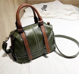 China Newest Models Fashion Ladies Shoulder Bags Women PU Leather Handbag on sale