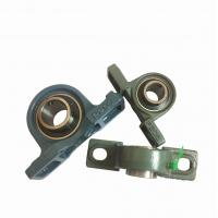 China Insutrial Cast Iron Housing Flange Mounted Bearings With Wide Inner Race UCF Square Flange Bearing Units UCF206 on sale