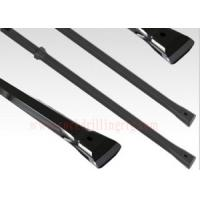 Buy Precision 22mm Rock Drill Rods Hex22 Integral Drill Rods For Small Hole Drilling at wholesale prices