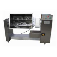 Buy cheap Electric Commercial Meat Processing Equipment , Mixed Industrial Food Processing from wholesalers