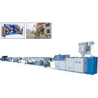 Quality HDPE Pipe Extrusion Line/HDPE Pipe Extruder for sale