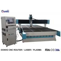 CNC 3 Axis Engraver Machine , CNC Router Engraving Machine For Alucobond Cutting for sale