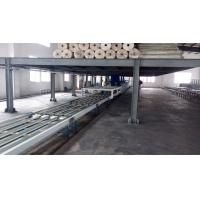 Quality High Sale Lightweight Fireproof MgO Partition Board Complete Production Line for sale
