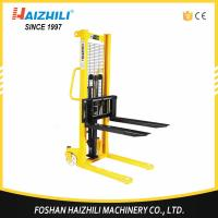 2000kg Manual Forklift/Trolley, Manual Hand Pallet Stacker made in china