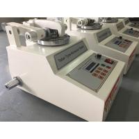 Quality Taber Rotary Abrasion Testing Machine 5135 / 5155 Oscillating Abrasion Tester for sale