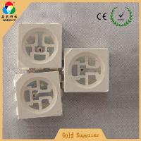 Quality p10 outdoor smd led module 3 chips 5050 led smd module rgb light for sale