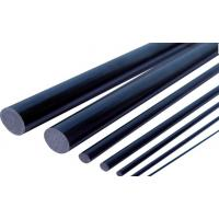Quality 4mm 5mm 6mm 7mm 8mm carbon fiber rod carbon fiber strip with pultrusion process for sale