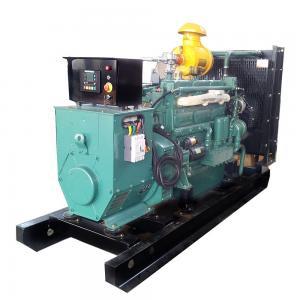 Quality Emergency Perkins Generator Set , 63KVA 4 Cylinder Perkins Power Generator for sale