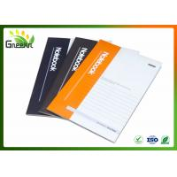 Buy cheap A4 Size Lined Exercise Books for Students ,  Made of Eco-friendly Recycled Materials from Wholesalers