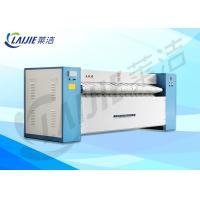 Quality 1-5 Rollers Professional Laundry Flatwork Ironer Frame And Auxiliary for sale