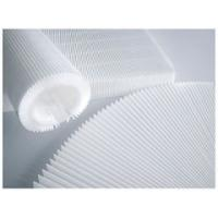 Quality 260g 0.3 Micron PTFE Non-woven Filter Media for sale