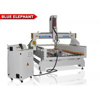 Quality Custom Garden Stone Engraving Machine Dust Collection System 25000mm / Min for sale