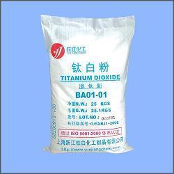 Quality Titanium Dioxide BA01-01 for sale