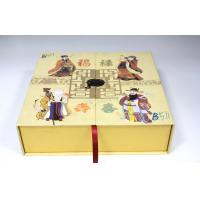 Quality Luxury Slipcase Hardcover Book Printing With Full Color Offset Printing for sale