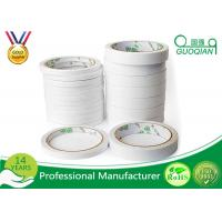 Quality Industrial Strong Adhesive Double Side Tape For Craft / Office / Industry Purpose for sale
