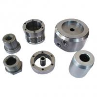 Quality 0.002mm - 0.01mm Tolerance CNC Precision Turned Parts For Engine Parts for sale