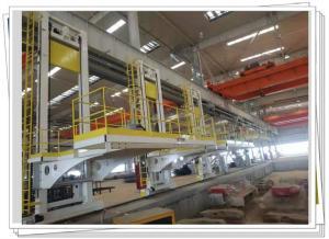 Quality Tubular Section Traversing SAW Welding Manipulator 5m Cantilever Welding Platform for sale