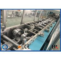 Quality Automatic Light Keel frame Roll Forming Machine 380V 50Hz 3 Phase for sale
