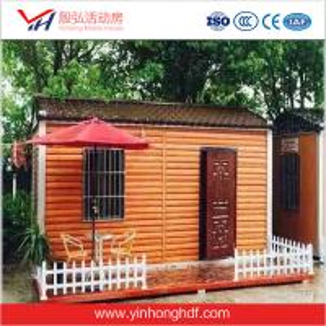 Quality Comforable Eco-friendly Prefab Villa Mezzanine Steel Modular House Structure for sale
