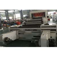 China Automatic Roll Paper Die Cutting Machine , FD1150 * 640 Commercial Die Cutter on sale