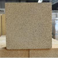 China Refractory High aluminum poly insulation brick with lower price on sale